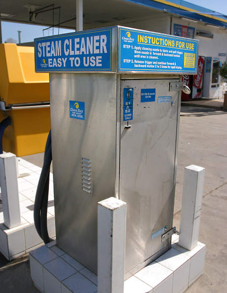 Clean bay car wash melbourne aus products services steam cleaner solutioingenieria Image collections