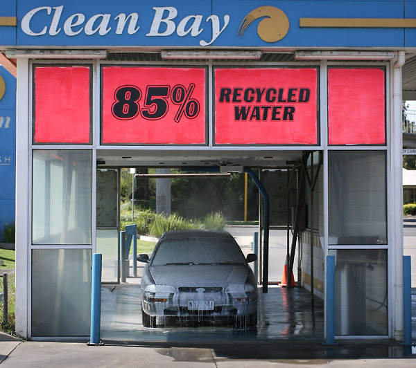 Clean bay car wash melbourne aus products services touch free automatic touch free automatic rollover car wash solutioingenieria Image collections